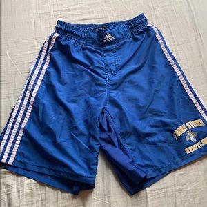 Adidas wrestling shorts
